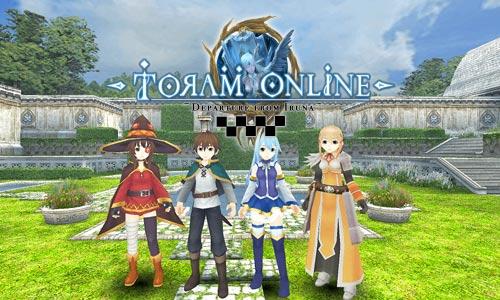 Play RPG Toram Online – MMORPG on PC