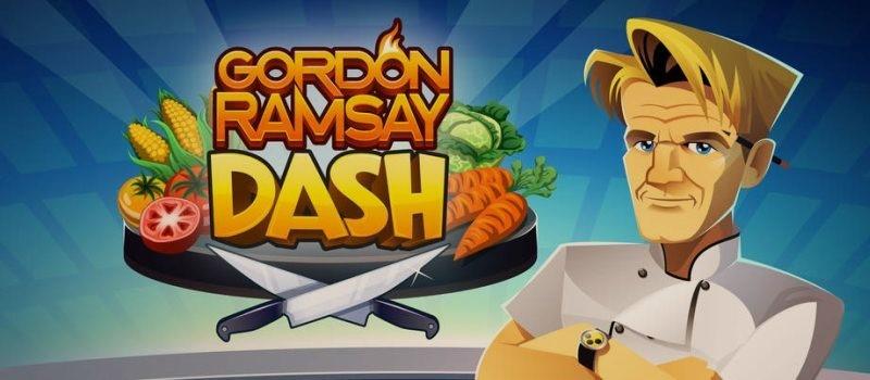 Restaurant Dash Gordon Ramsay