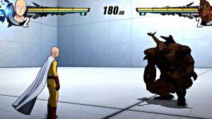 Saitama Gameplay 300x169