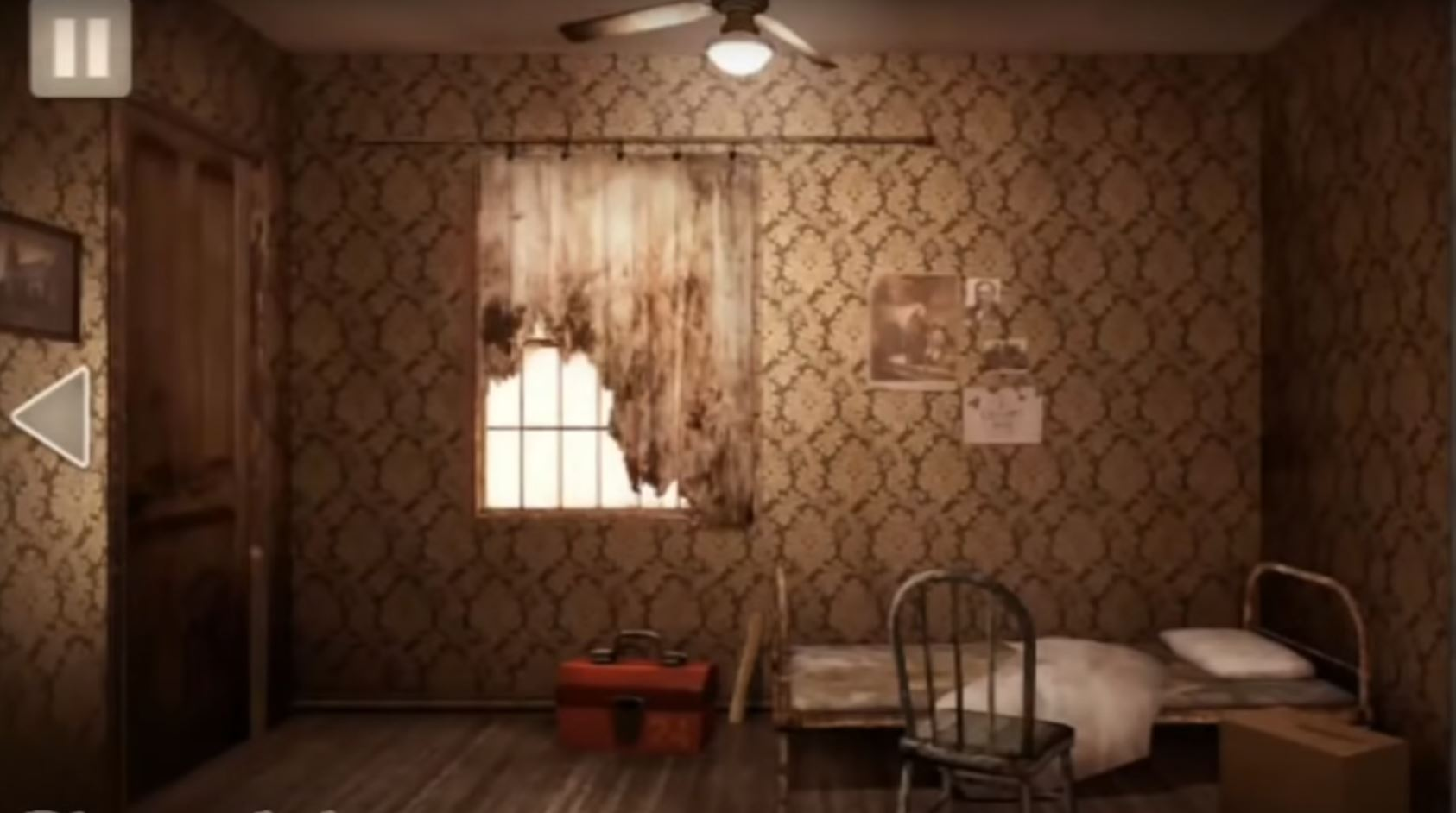 Spotlight Escape Room PC