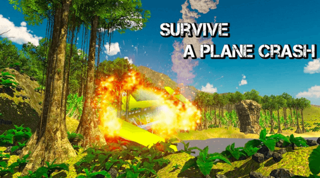 tropical island survival 3d download