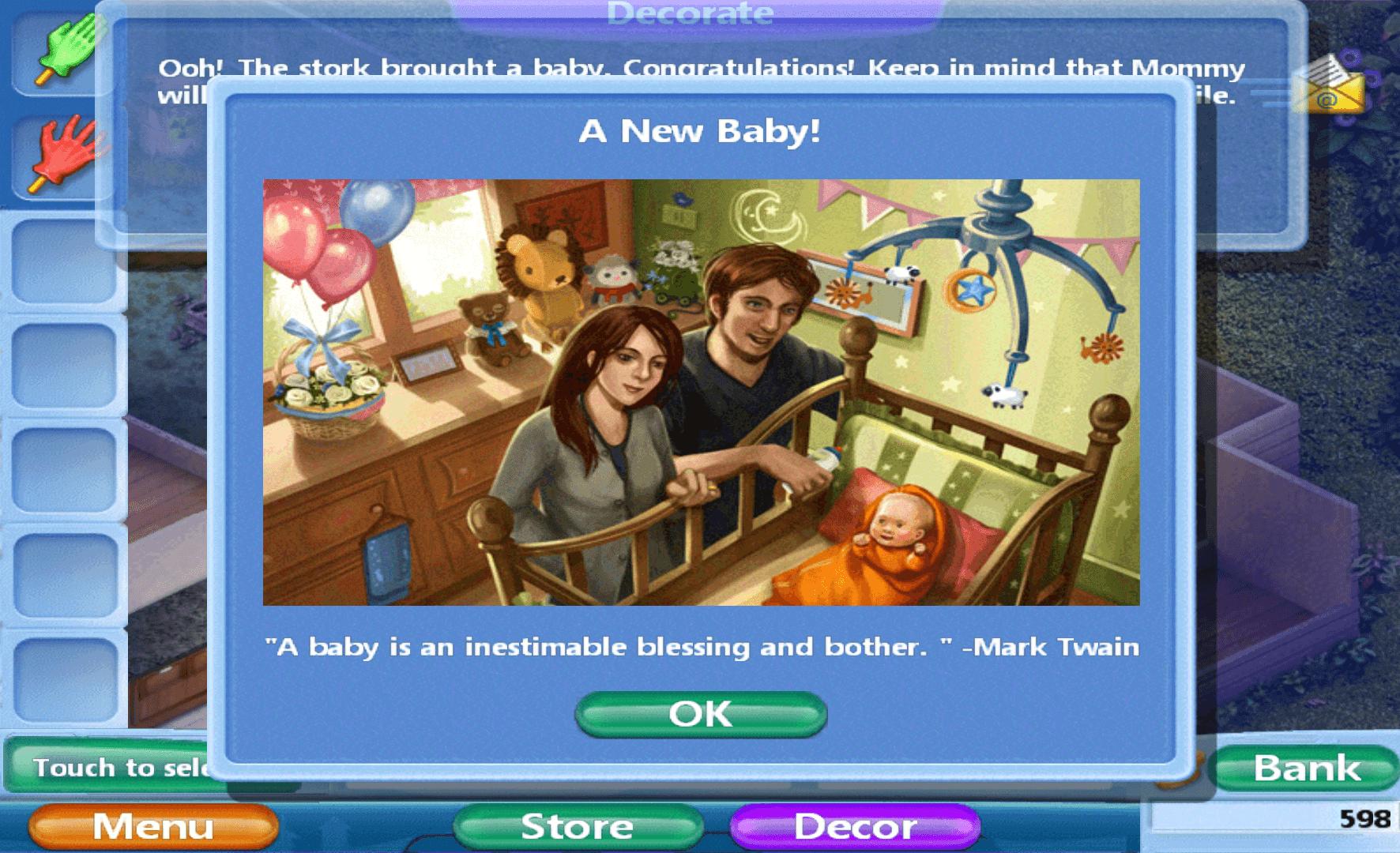 Virtual families 2 pc free