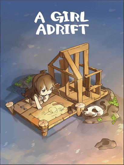 A Girl Adrift Planning