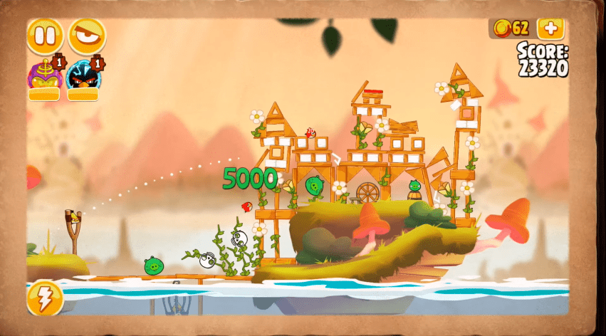 angry birds seasons download
