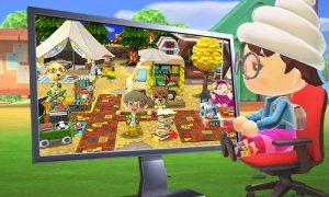 Animal Crossing Pocket Camp PC Game