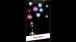 balls blast fun to play