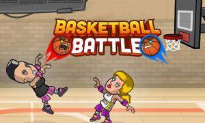 Play Basketball Battle on PC