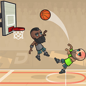 Basketball Battle Free Full Version