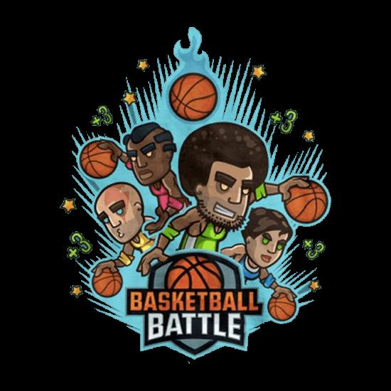 Basketball Battle Super Team