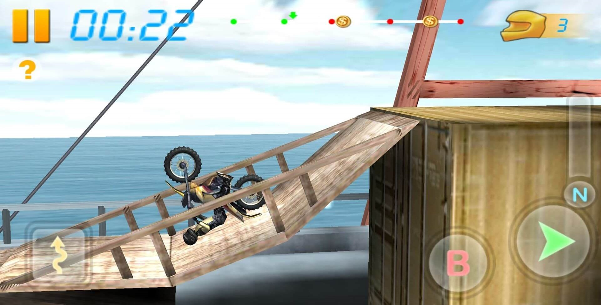 bike racing 3d game