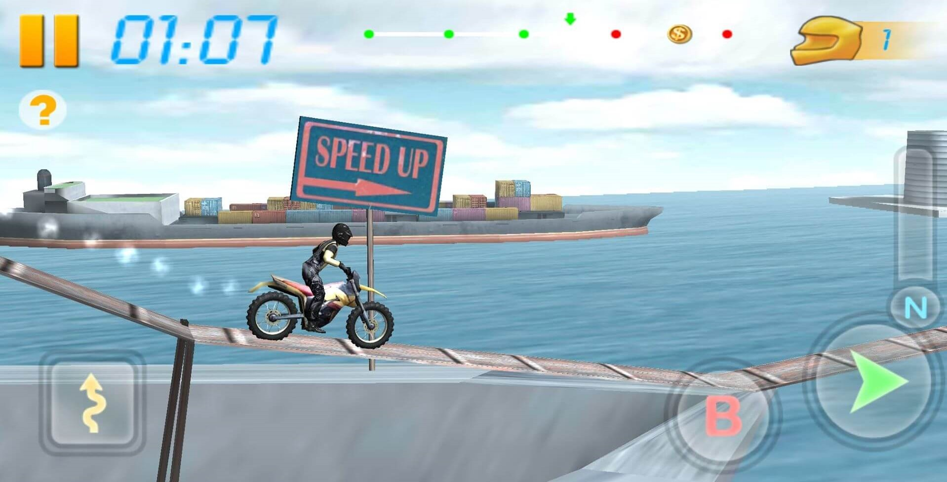 bike racing games 3d