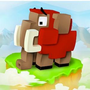 Play Blocky Castle on PC