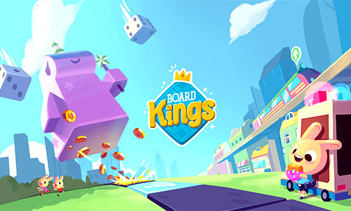Play Board Kings™️ on PC