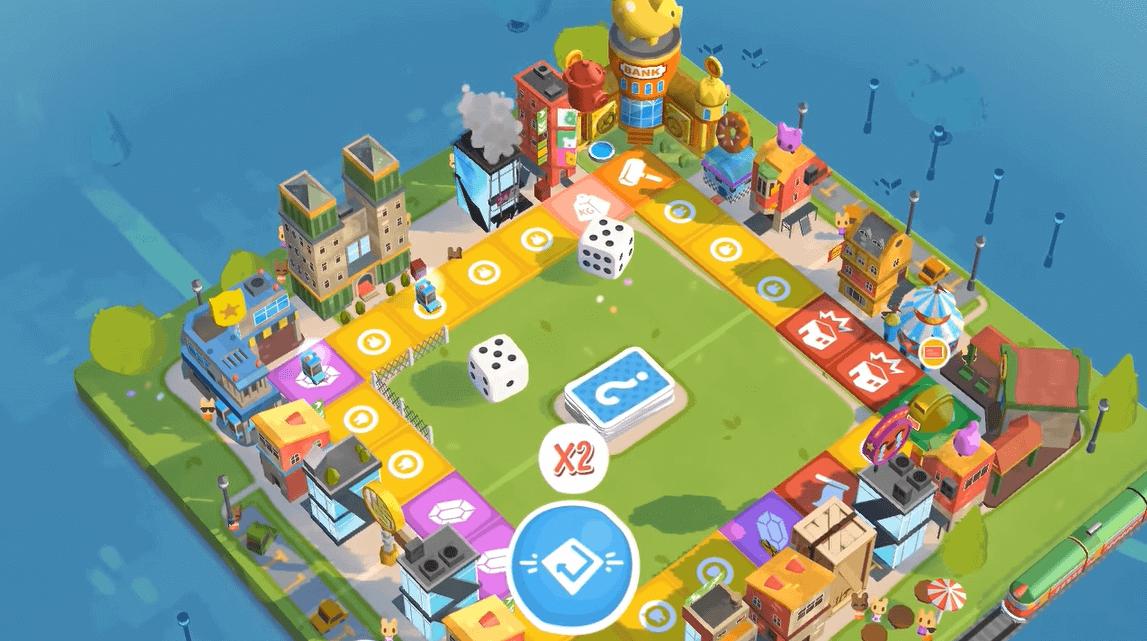board kings game board city simulation