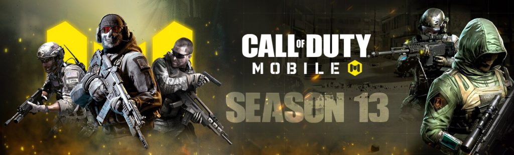 call of duty mobile wartime