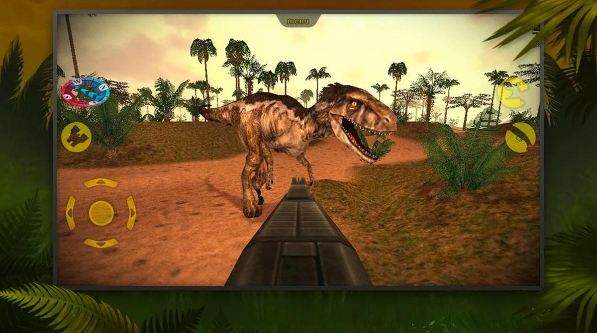 carnivores dinosaur hunter download PC