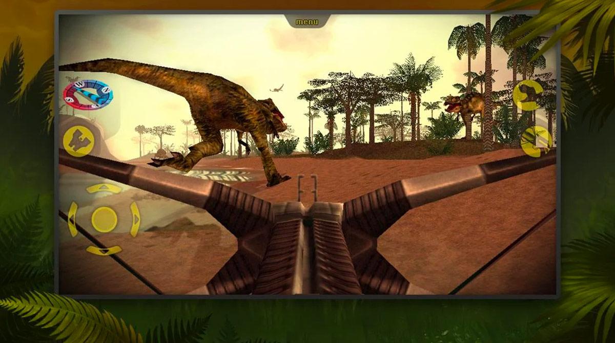 carnivores dinosaur hunter download full version