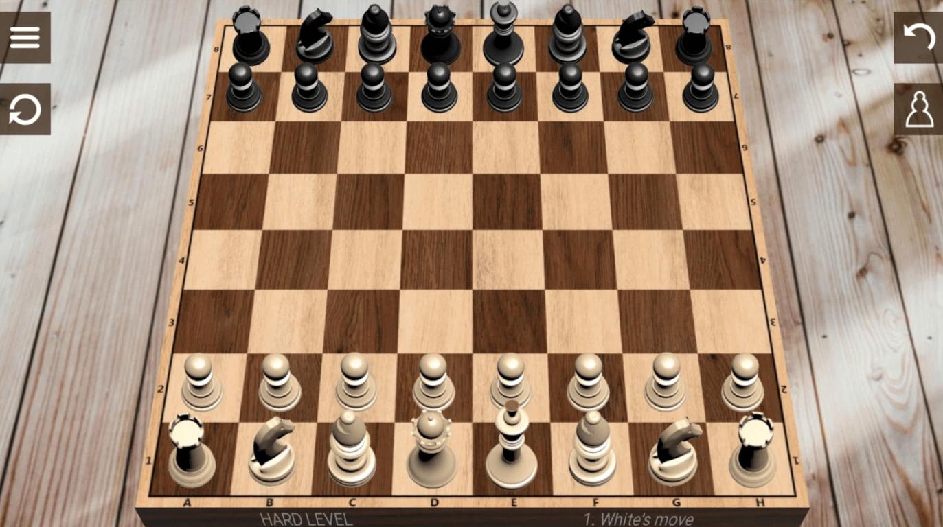chess visually engaging