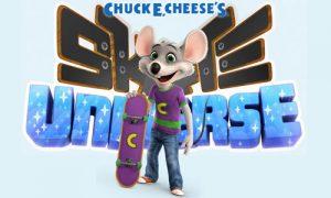 Play Chuck E.'s Skate Universe on PC