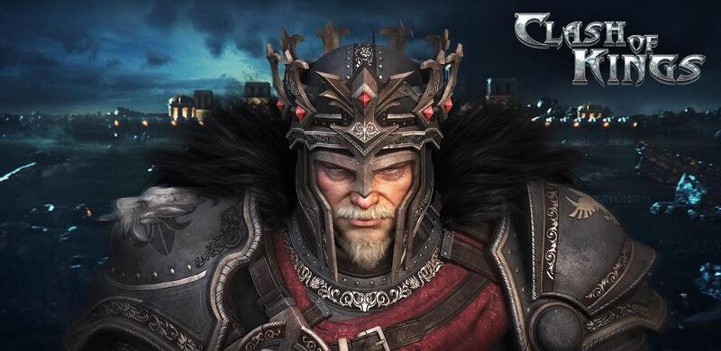 clash of kings king arthur