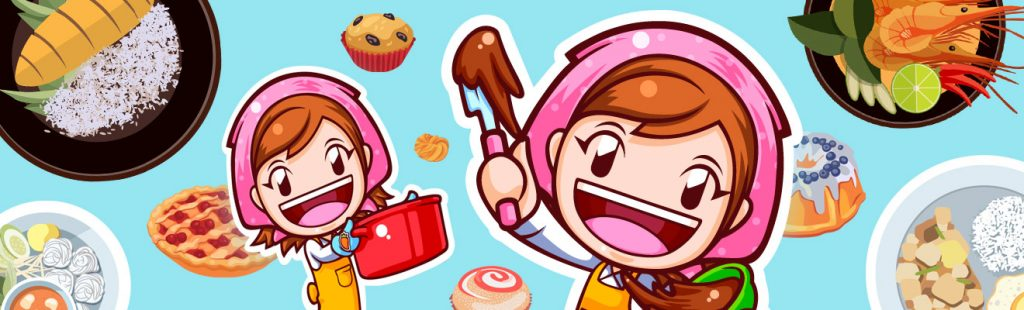 cooking mama lets cook the best guide for food lover 1