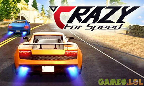 Play Crazy for Speed on PC
