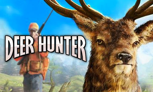 deer hunter 2018 reload gun