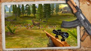 deer hunter 2018 target