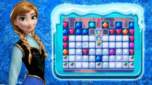 disney frozen adventures anna