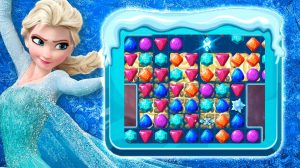 disney frozen adventures elsa