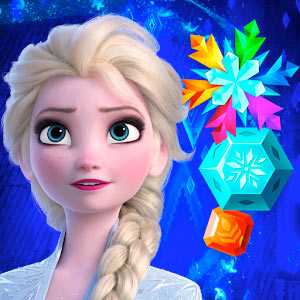 Disney Frozen Adventures – Customize the Kingdom Best PC Games