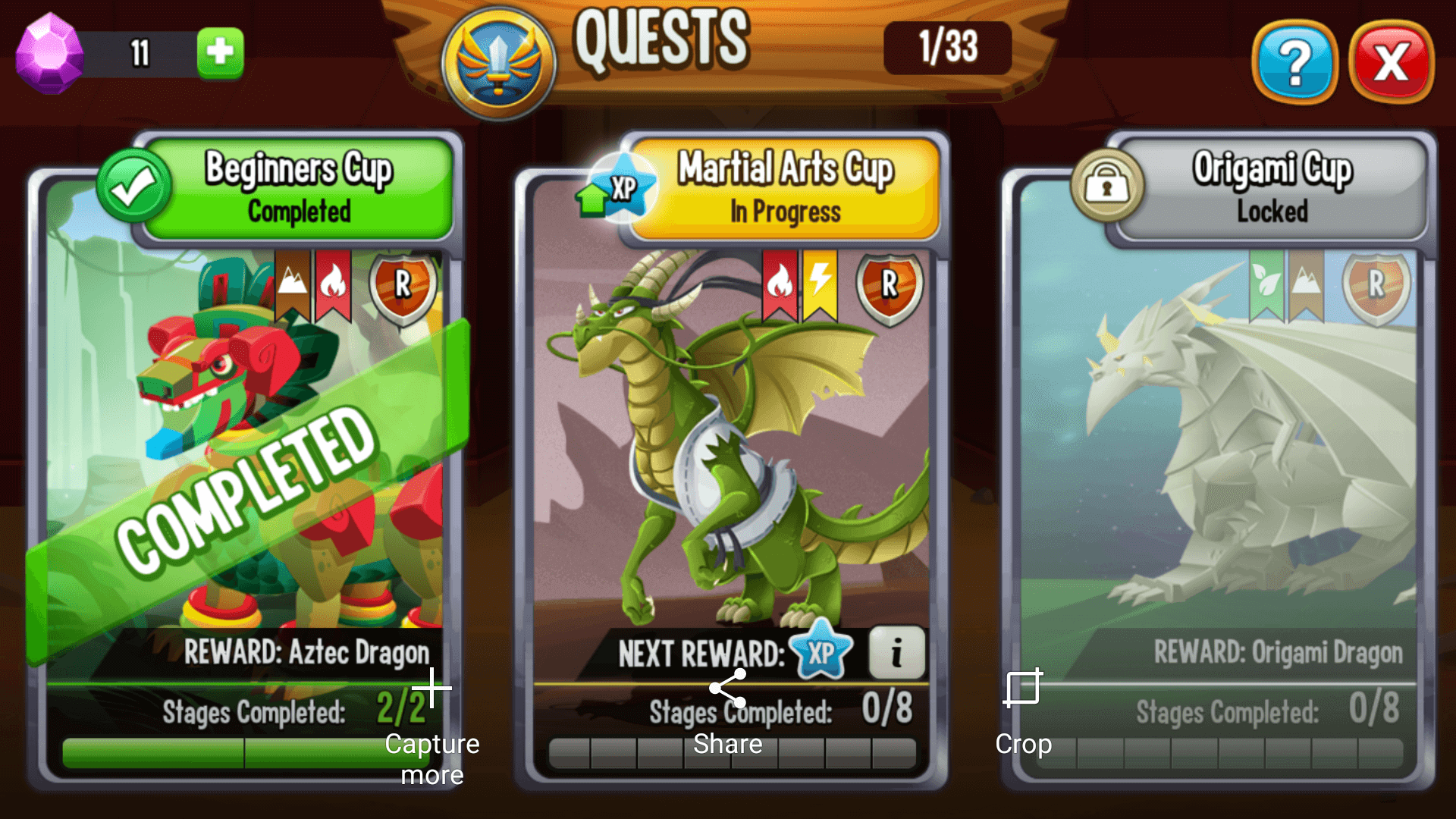 Dragon City Fun Play Games Online