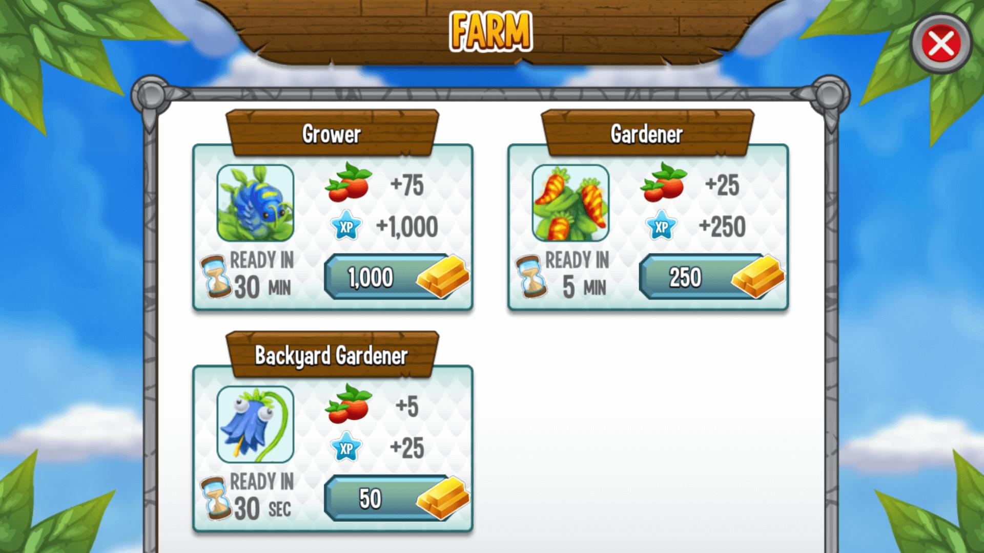 Dragon City Tips Hacks Cheats Gold