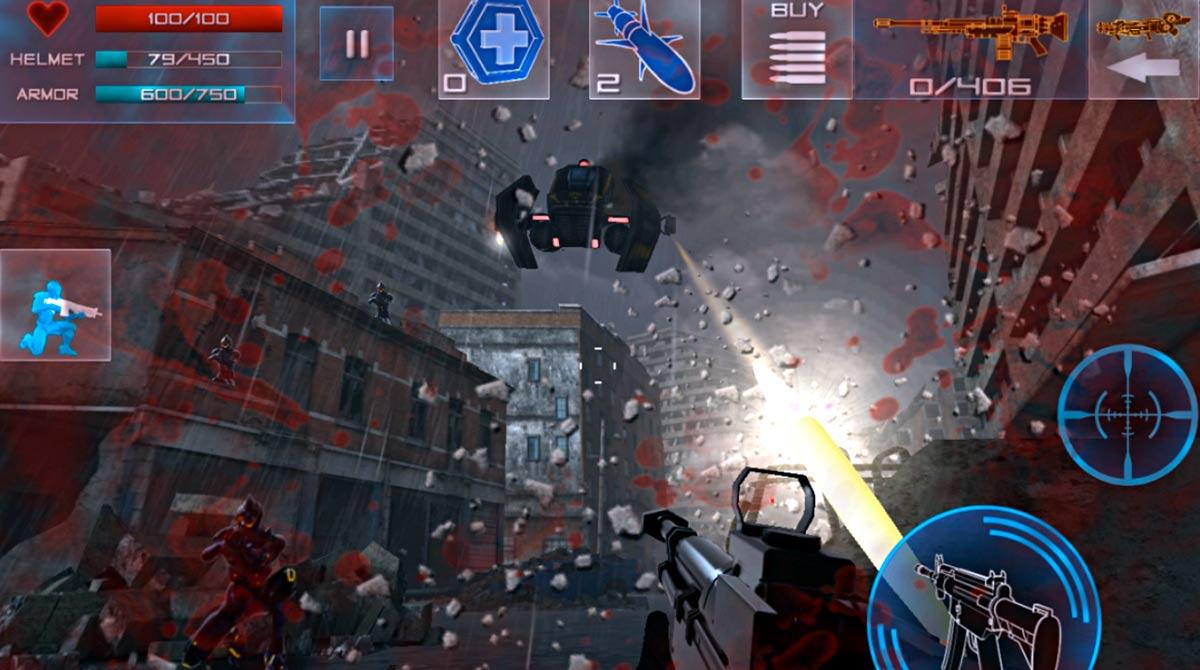 enemy strike download PC free