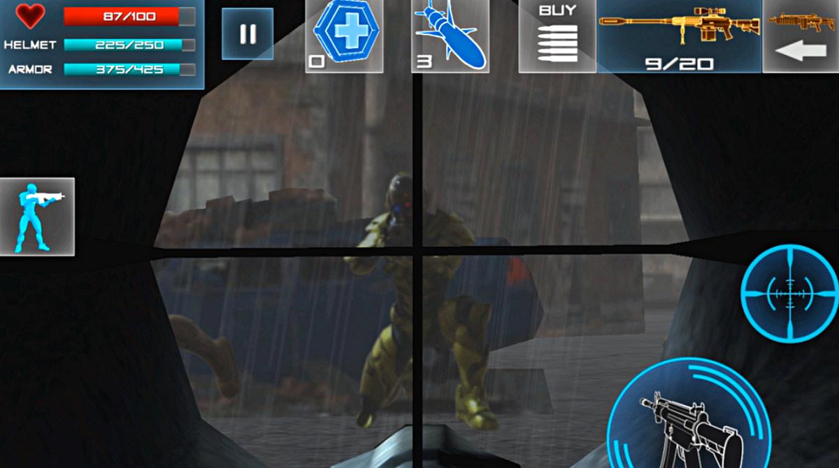 enemy strike download PC