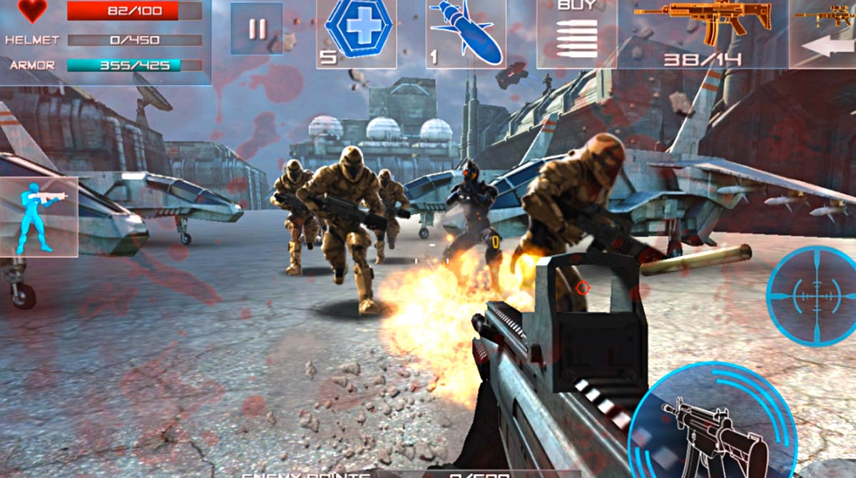 enemy strike download free