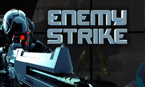Enemy Strike Free Full Version