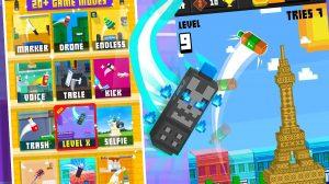 flippy bottle extreme game modes