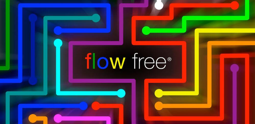 flow free game