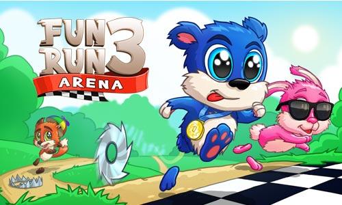 fun run 3 free full version 1