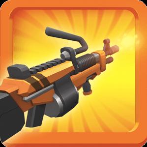 galaxy gunner ready fire