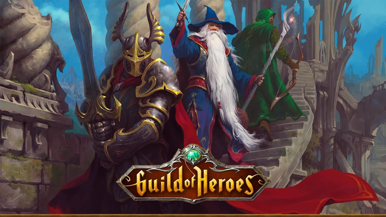 Guild of Heroes Game Guide Update PC Download