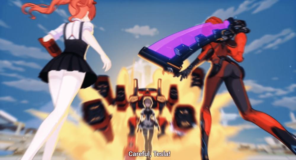 honkai-impact-3-story
