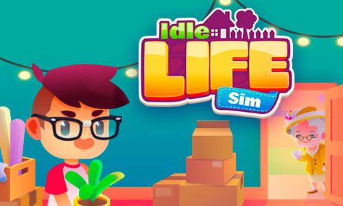 idle life sim free full version 1