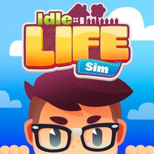 Idle Life Sim – Simulator Game Best PC Games