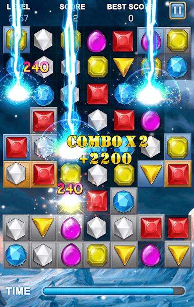 jewels star game plan