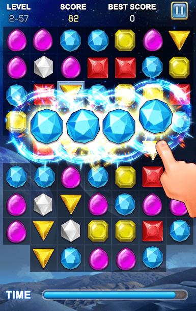 jewels star graphics