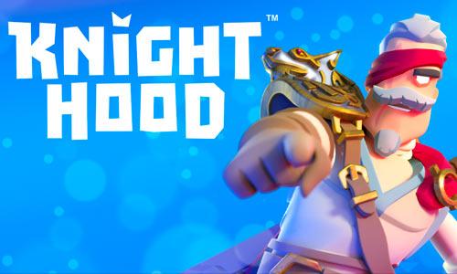 Play Knighthood on PC