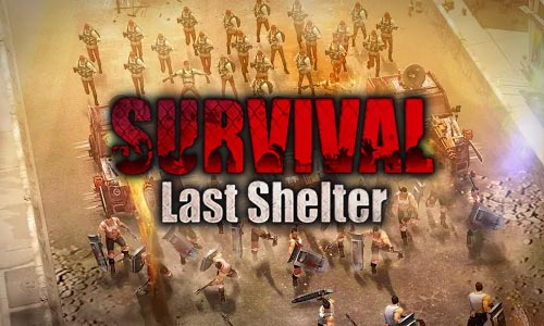 Play Last Shelter: Survival on PC