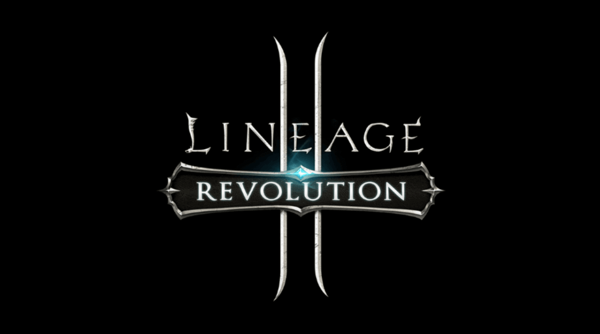lineage2 revolution mmo rpg